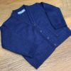 RIMG 0836 100x100 - Casaco - Tricot - Heitor  - Naval